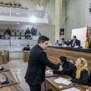 Vereador Acácio Favacho pede melhorias para os bairros de Macapá.