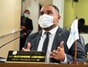 Vereador Alexandre Azevedo aprova Moção de Aplausos a militares do 2º BPM que salvaram criança engasgada com leite materno