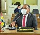 Vereador Alexandre Azevedo defende melhorias para os Bairros Universidade, Marabaixo III e Cabralzinho