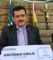 Vereador Antônio Grilo busca melhorias para os bairros Perpétuo Socorro e Pedrinhas