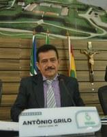 Vereador Antônio Grilo opina sobre o Congresso do Povo