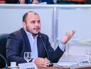 Vereador Auciney Maciel defende policiamento ostensivo para o bairro Marabaixo