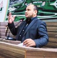 Vereador Auciney Maciel denuncia precariedade na Escola Municipal Fortaleza