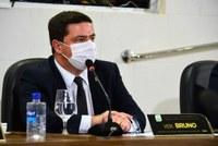 Vereador Bruno Santos defende melhorias para os Bairros Laguinho e Perpétuo Socorro