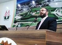 Vereador Caetano Bentes assume a liderança do governo municipal na Câmara de Macapá
