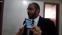 Vereador Caetano Bentes diz que PL que regulamenta o UBER é de iniciativa da Prefeitura