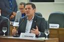 Vereador Carlos Murilo anuncia audiência pública para debater câncer de mama