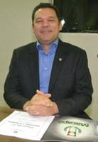 Vereador Carlos Murilo defende melhorias para o Residencial Alphaville