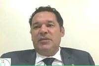Vereador Carlos Murilo propõe a reforma de arena poliesportiva no Marabaixo I