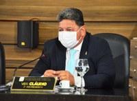 Vereador Cláudio defende melhorias para o Bairro Marabaixo IV e Distrito da Fazendinha