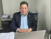 Vereador Cláudio defende melhorias para quatro bairros de Macapá
