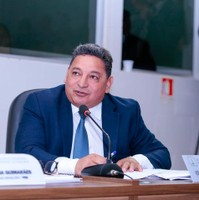 Vereador Cláudio Góes faz apelo à Caesa por melhoria no fornecimento de água para o bairro Muca
