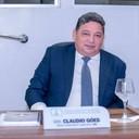 Vereador Cláudio Góes propõe melhorias para quatro bairros da capital.