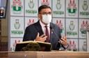 Vereador Claudiomar Rosa aprova Projeto de Lei que garante a instalação de brinquedotecas nas unidades básicas de saúde
