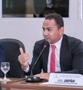 Vereador Didio Silva pede iluminação pública para três bairros de Macapá
