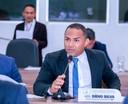 Vereador Dídio Silva protagoniza debate a respeito do suicídio.
