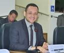 Vereador Diego Duarte defende melhorias para cinco bairros de Macapá