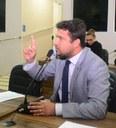 Vereador Diogo Senior propõe melhorias para os distritos de Macapá