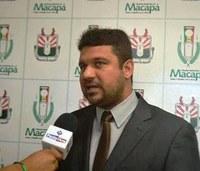 Vereador Diogo Senior solicita serviço de iluminação pública a SEIP