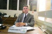 Vereador Dreiser Alencar intervém por moradores dos bairros Jardim Felicidade I, Pacoval e Laguinho