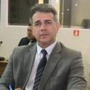 Vereador Dreiser Alencar participa de entrega de novas viaturas à CTMac