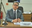 Vereador Dreiser Alencar pede revitalização da praça Chico Noé, no Laguinho