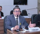 Vereador Dreiser Alencar reivindica serviços de tapa buraco para os bairros Novo Horizonte, Jardim Felicidade e Santa Rita
