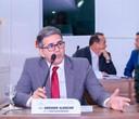 Vereador Dreiser Alencar requer infraestrutura para os bairros Jesus de Nazaré, Buritizal e Marabaixo