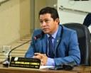 Vereador Edinoelson Careca quer mais ônibus para a comunidade do Goiabal