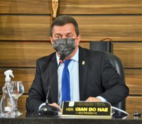 Vereador Gian do Nae articula melhorias para os Bairros Pacoval, Marabaixo IV, Brasil Novo e Marabaixo II