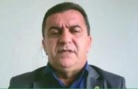 Vereador Gian do Nae defende a execução de serviços nos bairros Infraero e Canal Jandiá
