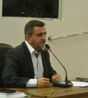 Vereador Gian do Nae propõe debate e reforma do Plano Diretor de Macapá