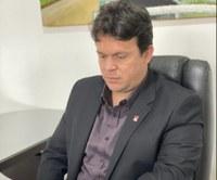 Vereador João Mendonça garante a aprovação de quatro requerimentos