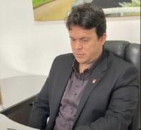 Vereador João Mendonça propõe a execução de obras na praça da Escola Municipal Elita Nunes Melo