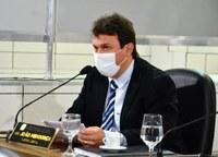 Vereador João Mendonça solicita a presença da Guarda Civil Municipal na orla do Bairro Cidade Nova