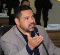 Vereador Jorielson Nascimento garante que PL rejeitado na Câmara Municipal não tem vicio de iniciativa