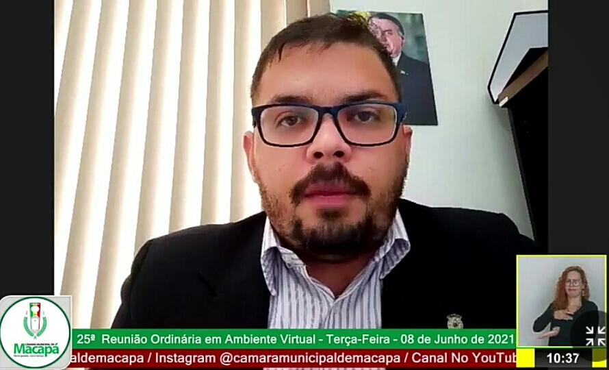 Vereador Karlyson Rebolça solicita melhorias para os Bairros Novo Horizonte, Infraero II e Linha E