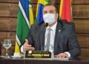 Vereador Marcelo Dias articula melhorias para quatro bairros da capital