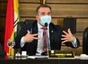 Vereador Marcelo Dias busca melhorias para os Bairros Muca, Amazonas, Pacoval e Marabaixo II