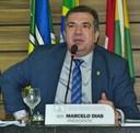 Vereador Marcelo Dias cobra solução para problemas que incomodam a população