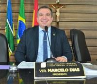 Vereador Marcelo Dias intervém por melhorias para os Bairros Marabaixo I e III, além do Novo Horizonte