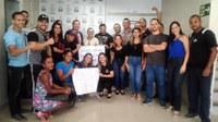 Vereador Marcelo Dias propõe vagas para profissionais de educação física em concurso da prefeitura