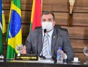 Vereador Marcelo Dias quer o retorno da linha de ônibus para atender residencial Mestre Oscar, Ipê e Sol Nascente