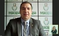 Vereador Marcelo Dias quer prioridade na vacinação de artistas contra a COVID-19