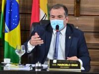 Vereador Marcelo Dias tem mais um PL aprovado que incentiva e fortalece a doação de sangue em Macapá