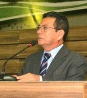 Vereador Nelson Souza busca melhorias para os bairros Congós e Jardim Felicidade