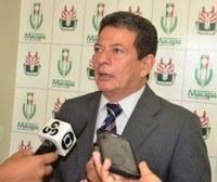 Vereador Nelson Souza opina sobre o Congresso do Povo