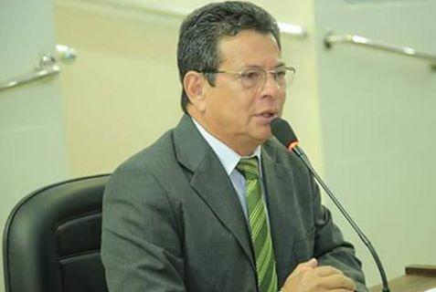 Vereador Nelson Souza reclama das condições do Aeroporto de Macapá