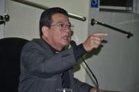 Vereador Nelson Souza sugere Sessão Itinerante no Bailique.
