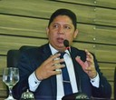 Vereador Odilson Nunes busca soluções para problemas da zona norte